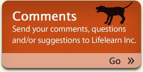 Send Us Your Comments