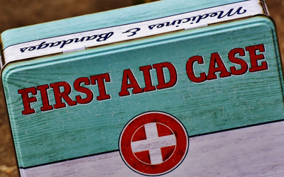 first_aid_-_news_update