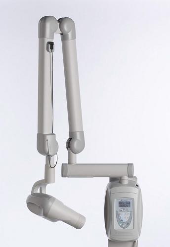 Small animal x-ray machine, similar to human unit
